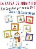 Col.lecció CONTES DE MUNIATTO