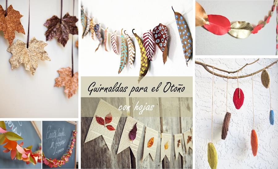 6 patrones de hojas a crochet manualidades for Decoracion de vidrieras de ropa