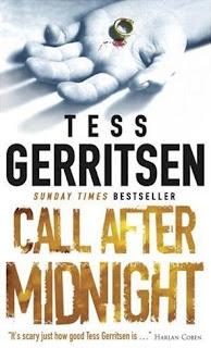 Tess Gerritsen 587600