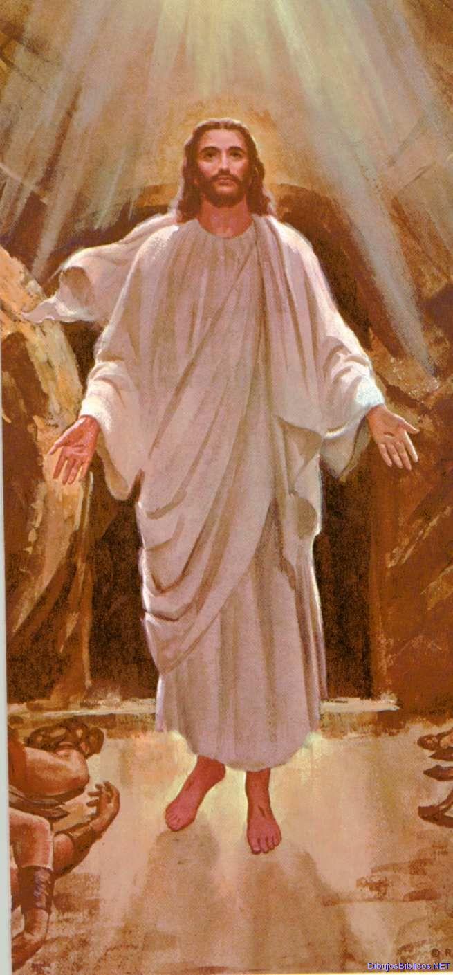 muerte de jesus de nazaret: