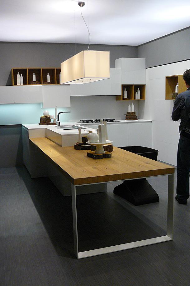 Mundo kitchen octubre 2012 - Disena tu propia cocina ...