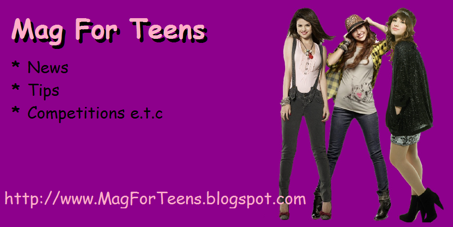 Mag For Teens