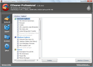 CCleaner 4.06.4324 PRO / Business Edition | 4 Mb include patch/crack