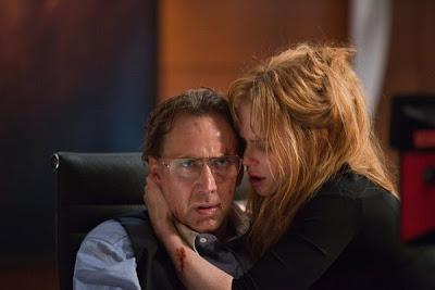 Nicolas Cage si Nicole Kidman in Trespass