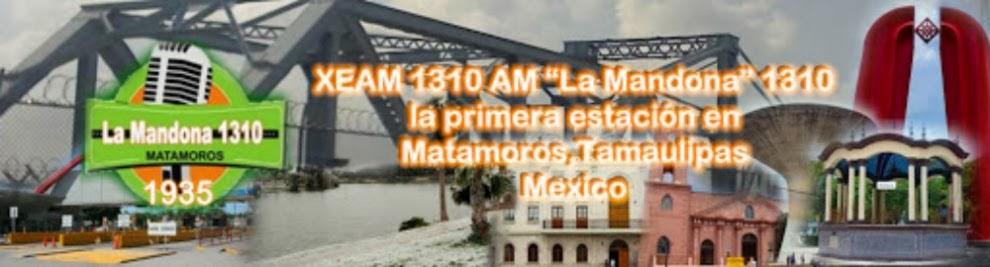 : : : : La Mandona 1310 AM::::