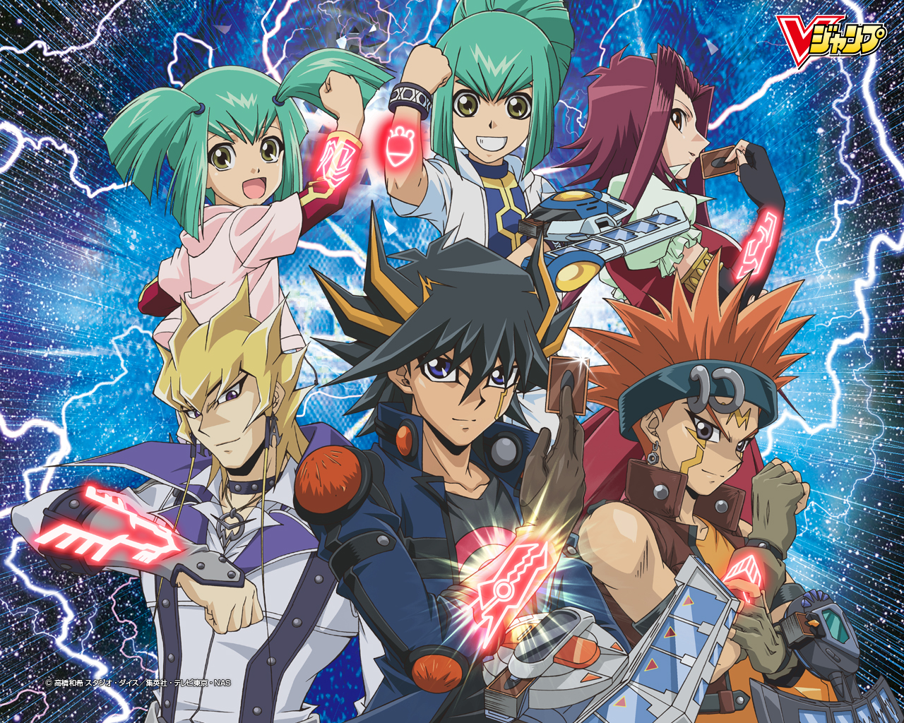 Yu gi oh 5ds subtitle indonesia