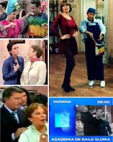 Lina Morgan, Charo Reina, Carmen Morales, Jesús Olmedo