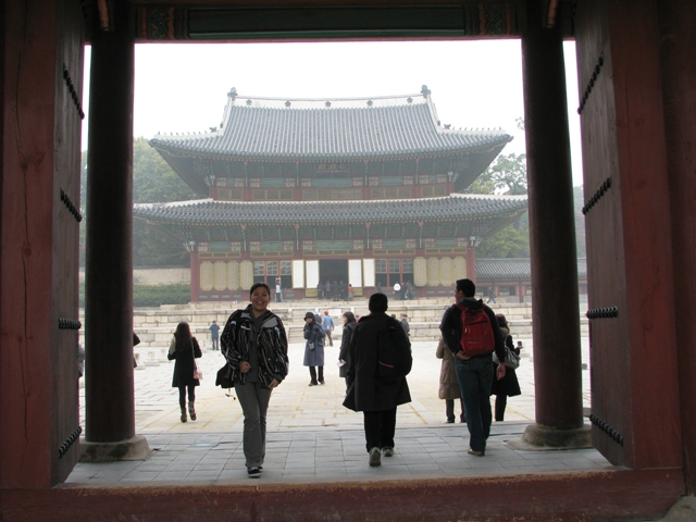 Changdeokgung Palace, old palace in seoul, south korea palces, Changdeokgung Palace seoul, Changdeokgung south korea, seoul tours, seoul transit program, south korea tours, south korea attractions, places to go in seoul, where to go in south korea, south korea tourist attractions