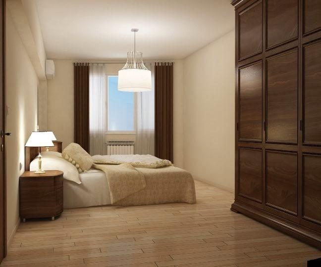 Спалня 3D - 9