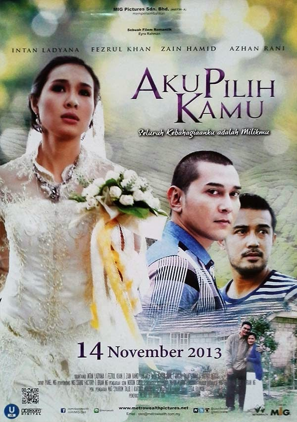 Aku Pilih Kamu Movie