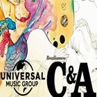 Universal Music e C&A - 140x140