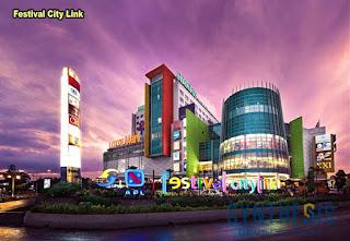 Festival City Link Bandung