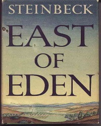 east of eden essay The stories' east of eden and great santini  we are a paper writing service for students that offers custom essay help at an affordable price.