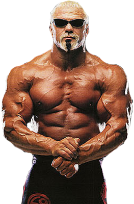 Body Building Plaza because nothing is beyond your