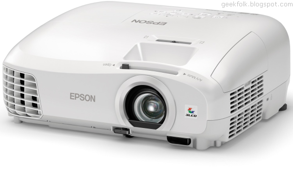 Epson EH-TW5300: Home cinema matinee idol