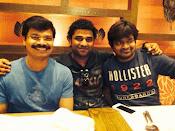 Boyapati Srinu DSP at Race Gurram Movie-thumbnail-2