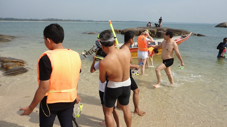 Snake Island Snorkelling Trip