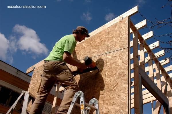 Arquitectura de casas materiales para construir viviendas for Help me build a house