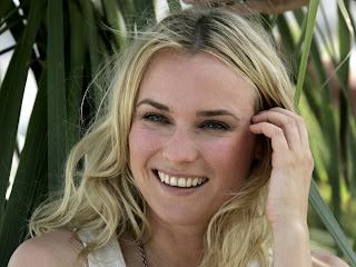 Diane Kruger HD Wallpaper