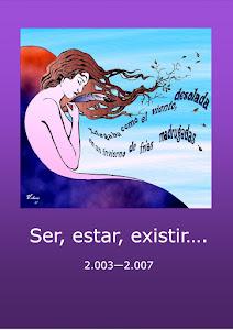 """Libro """"SER, ESTAR, EXISTIR"""""""