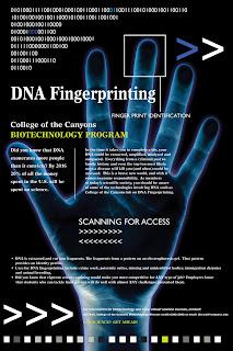 InformationOn Dna Fingerprinting on wiseGEEK: