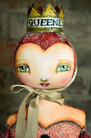 Queene of Hearts~sold!