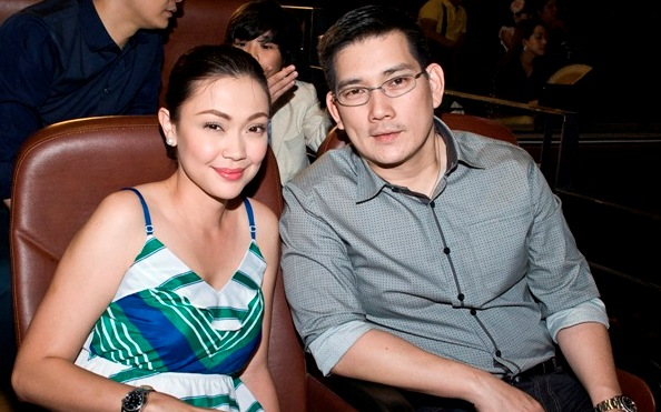 Jodi Sta. Maria and Richard Yap Anak TV Makabata Star Awardees