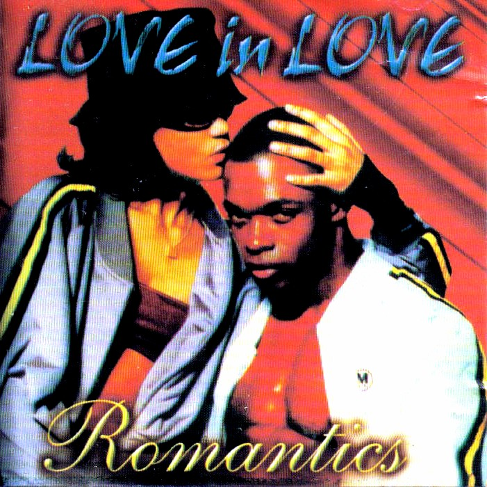 LOVE IN LOVE  - ROMANTICS