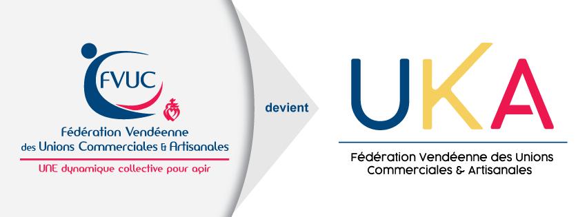 UKA - Fédération Vendéenne des Unions Commerciales