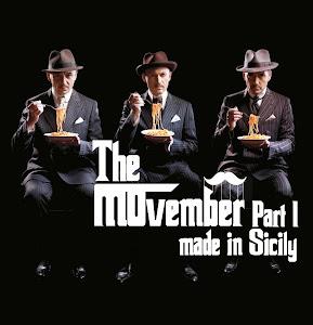 MOVEMBER SICILY