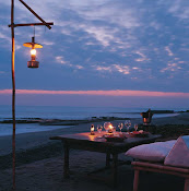 Lets have a dinner in Bali tonight??