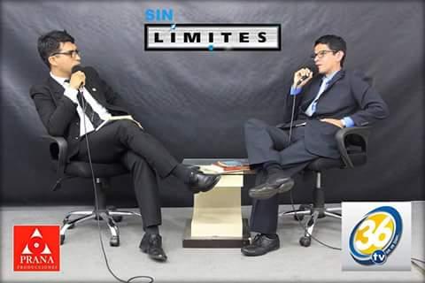 Entrevista sobre la Universidad Peruana