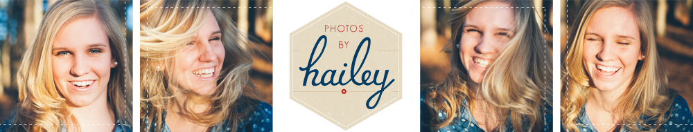 Photos by Hailey Blog