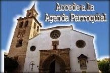 AGENDA PARROQUIAL: