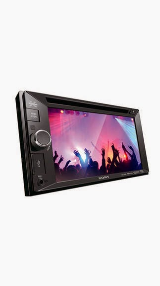 Buy Sony XAV-68BT Touch Panel Monitor WVGA at Rs.10650 only