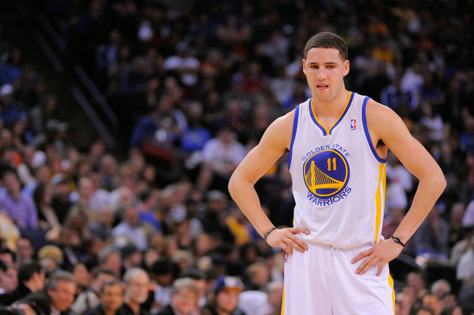 Klay Thompsom