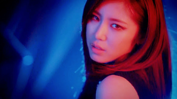 SECRET I'm In Love Teaser Hyosung