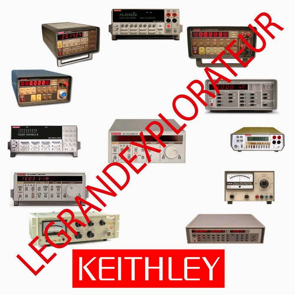 KEITHLEY 6221 USER MANUAL