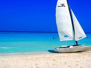 barco viajes y turismo
