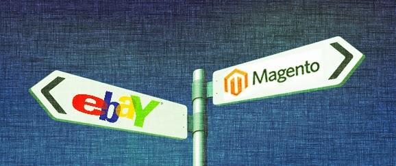 Magento & ebay