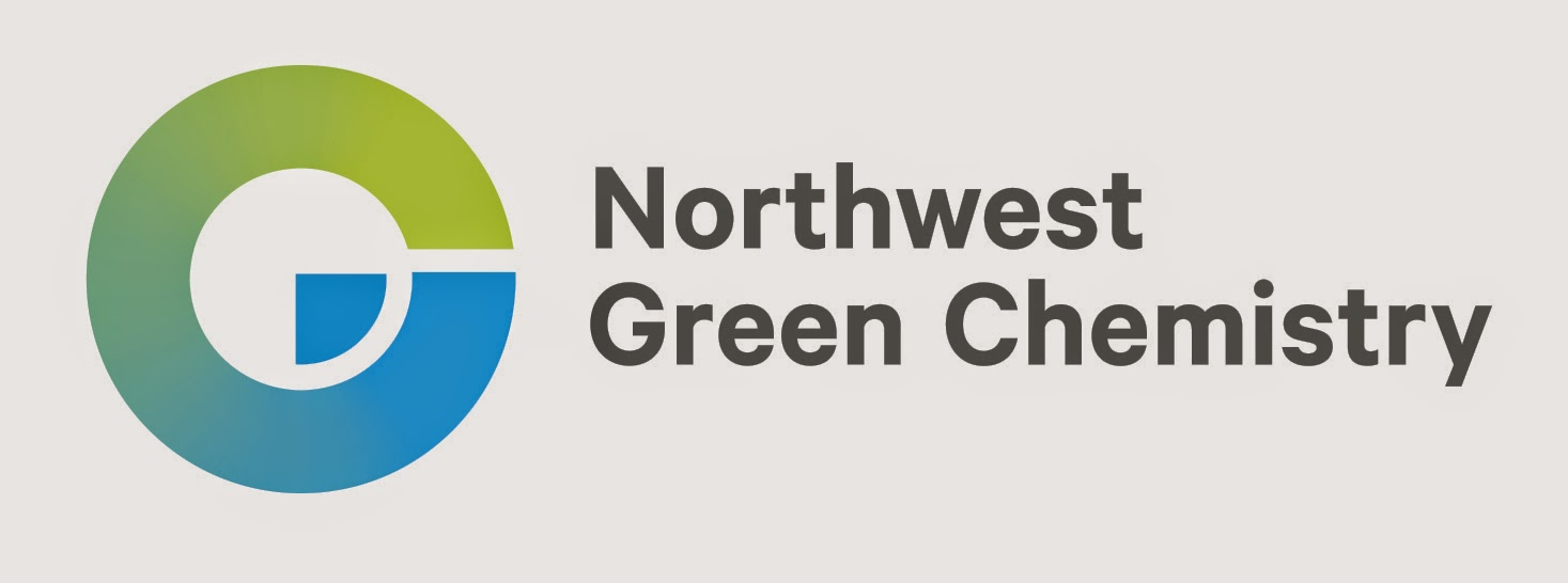 Northwest Green Chemistry logo