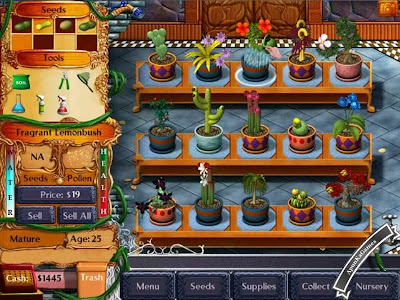 Download Games Plant Tycoon PC Full Version