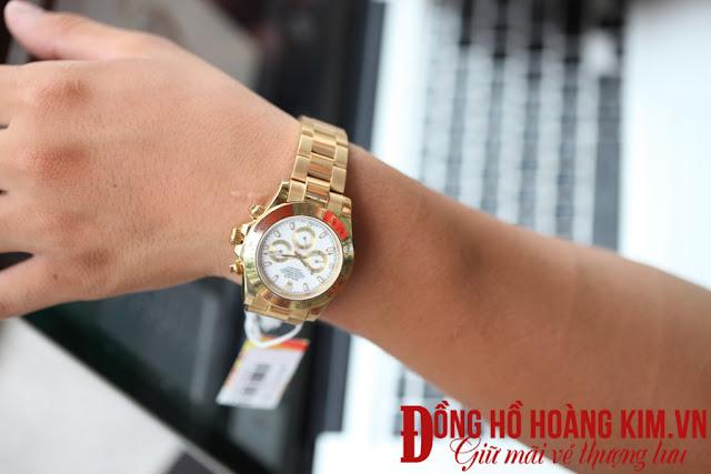 Đồng hồ Rolex fake 1 R91