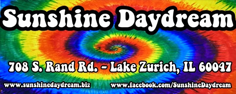 Sunshine Daydream Blog