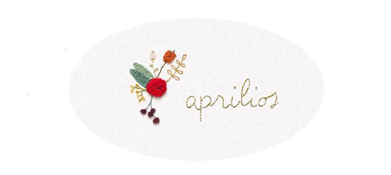 aprilios