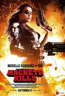 Machete Kills (2013) [Vose]