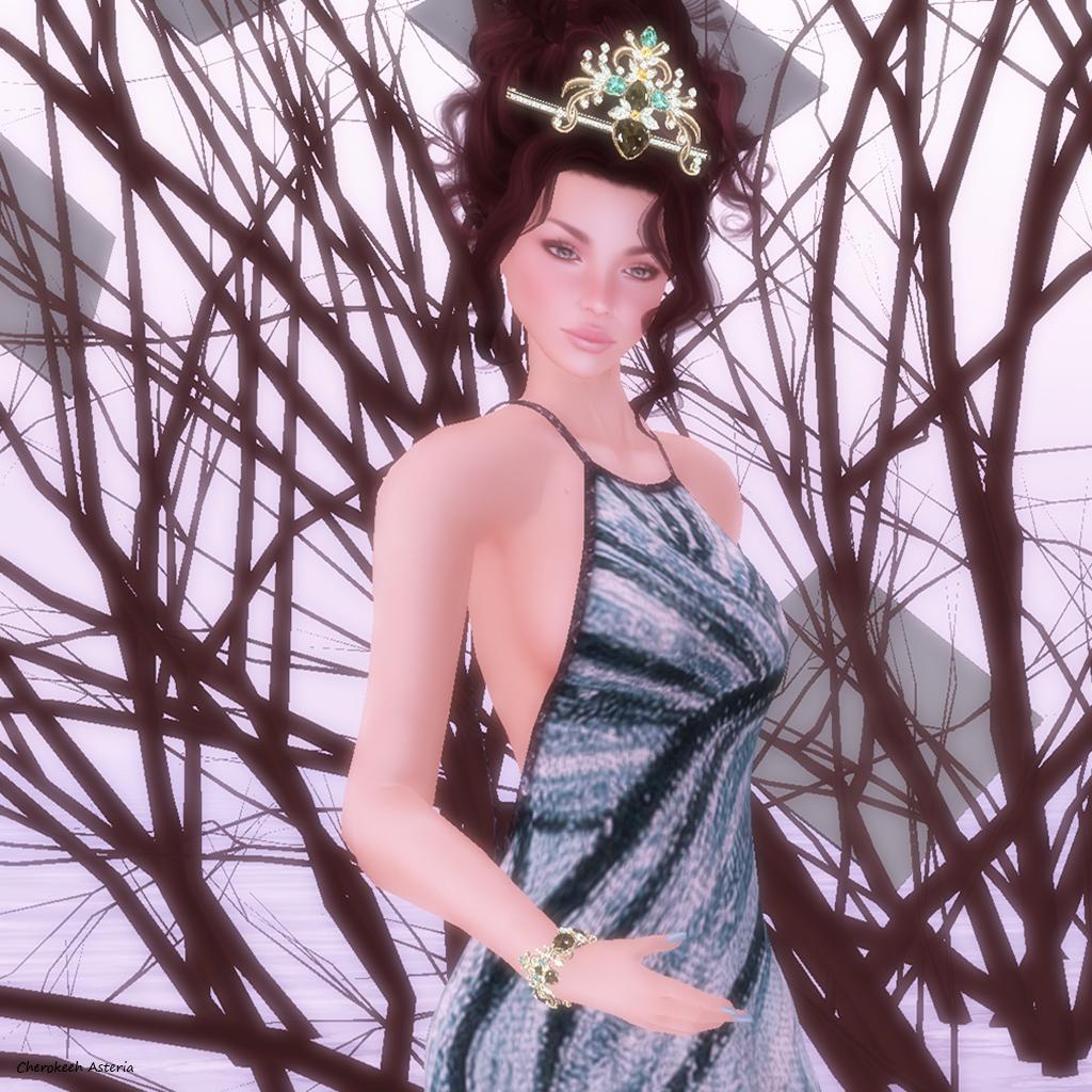 El Baul de la Moda en SL: diciembre 2014