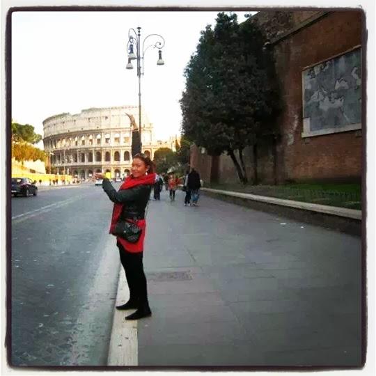 Rzymskie spacery