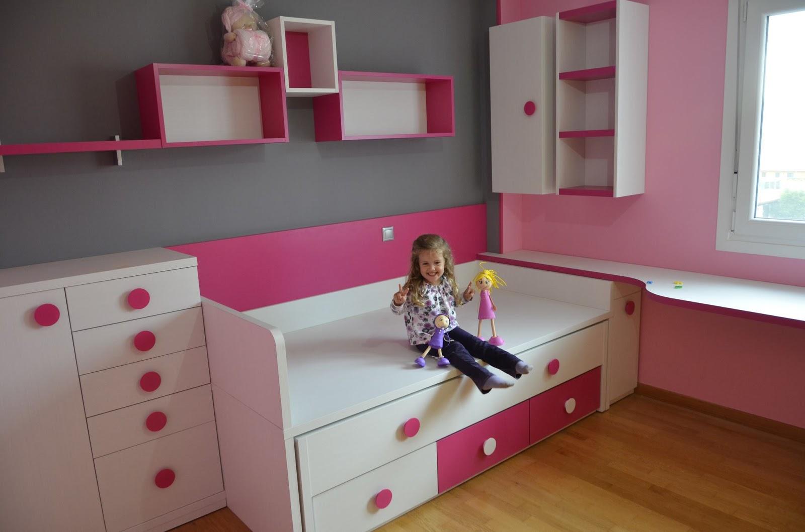 Muebles ros fatima ramos gana el 16 concurso de la for Muebles infantiles ros
