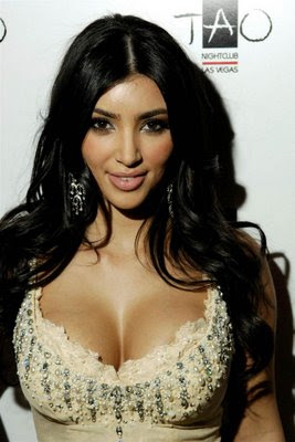 kim kardashian hot shoot